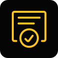 accounting standards icon