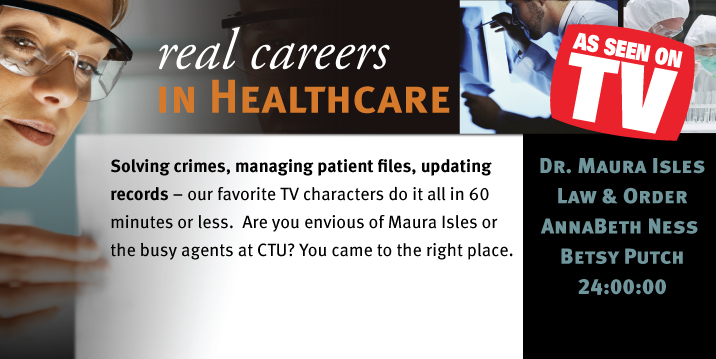 Real Healthcare Careers