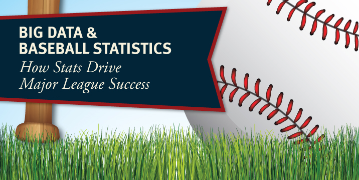 Big Data and Baseball