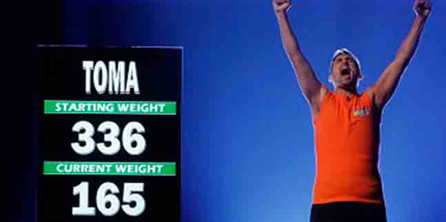 Learn more about The Biggest Loser winner Toma Dobrosavljevic.