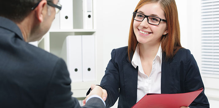 Hiring managers share tips