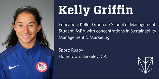 Kelly Griffin