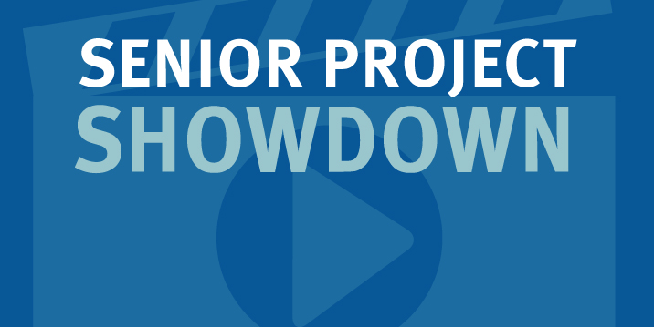 Meet the winning teams from DeVry's senior showdown.