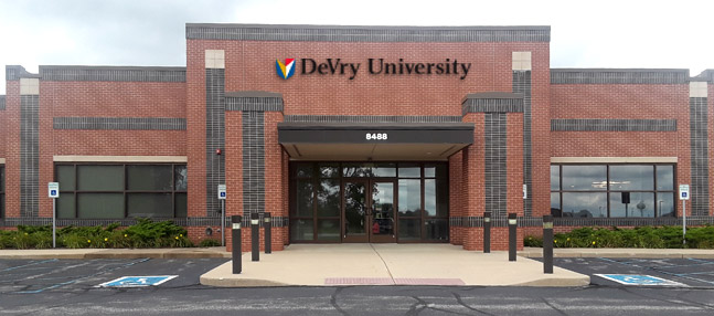 DeVry University Merrillville Center