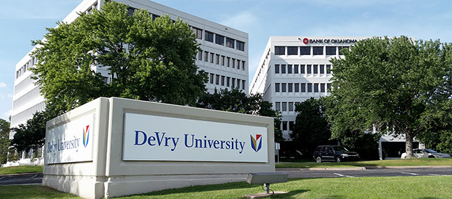 DeVry University Oklahoma City Campus