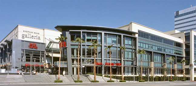 DeVry University Sherman Oaks Campus